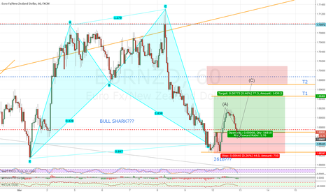 EURNZD: EURNZD 2618 POSSIBLE