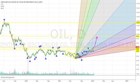 OIL: OIL daily