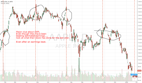 AAPL: Major long term clues about aapl long term as a stock