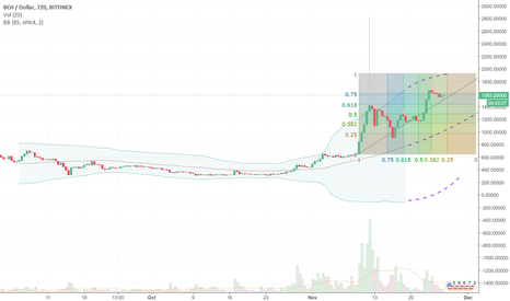 BCHUSD: Another surge of Bitcoin Cash next two days?