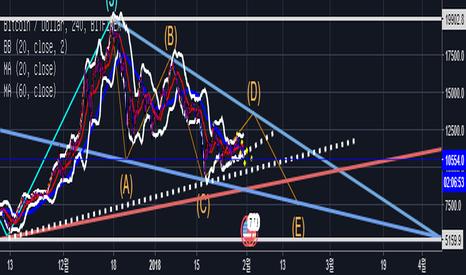BTCUSD: [30.Jan.tuesday] chart analysis of BTCUSD by Holan