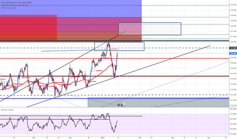 EURJPY: EURJPY back to the previous high level