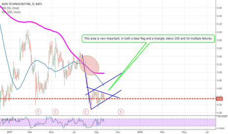 AVID: #AVID any thoughts?