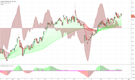 AER: Bull continuation pattern + recent big insider buys
