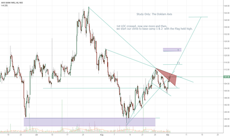AXISBANK: Study Only: The LOC!