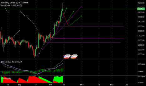 BTCUSD: BTCUSD, this is not end.