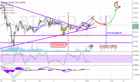 BTCUSD: Bitcoin 4hr chart, long term