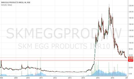 SKMEGGPROD: SKMEGGS - Invest for long term