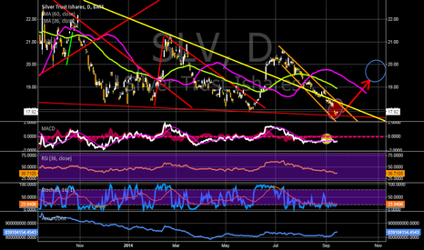 SLV: SLV - Bounce off falling wedge success