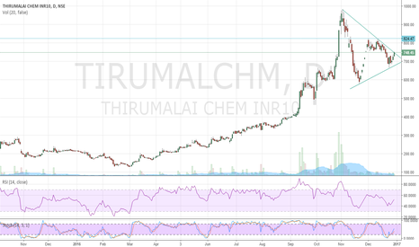 TIRUMALCHM: Thirumala chemicals