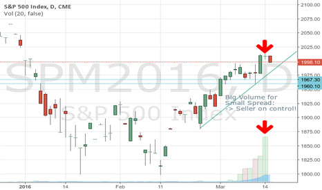 SPM2016: Sellers Coming