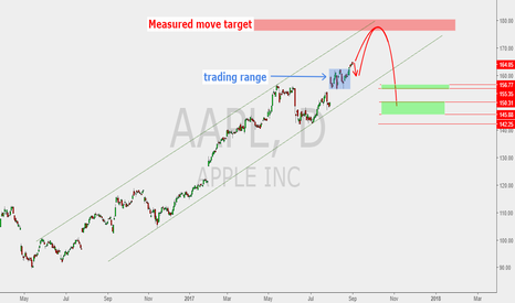 AAPL: Next move
