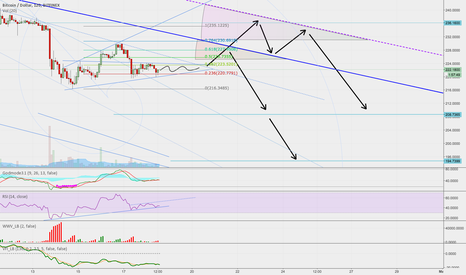 BTCUSD: Do the Doggy Bounce