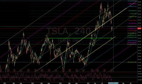 TSLA: Tesla should close the gap