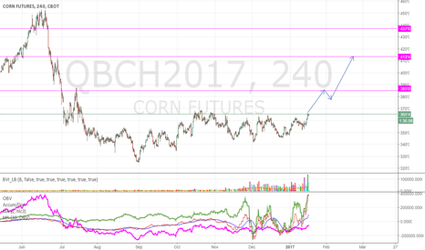 QBCH2017: Expect Corn to run up in the coming weeks