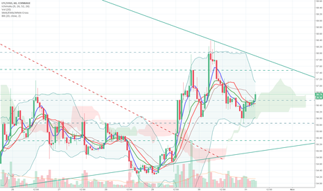 LTCUSD: LTC:  Get ready for a ride
