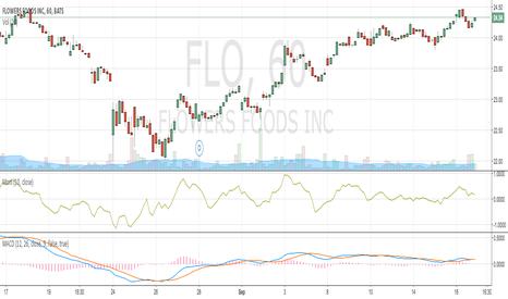 FLO: flo