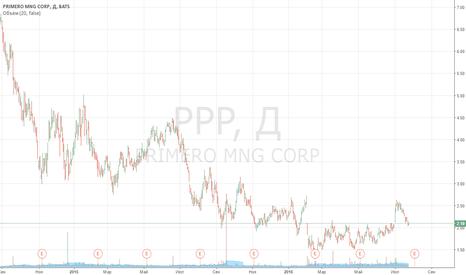 PPP: Покупка акциий PPP