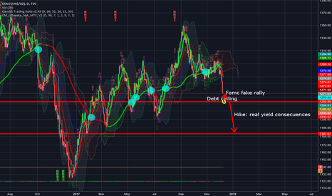 GOLD: gold cycle