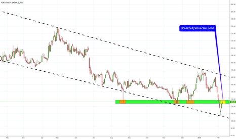 FORTIS: FORTIS Channel