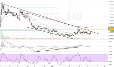 BCCBTC: Какой биткоин победит? 🤓