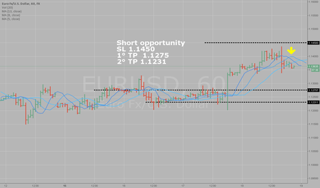 EURUSD: Euro bullish sickness seems over