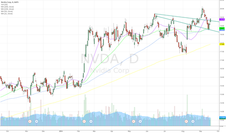 NVDA: NVDA - something spicy for the future,
