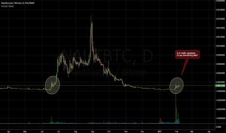 NAUTBTC: NAUT  on the shuttle