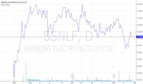 SSNLF: Samsung