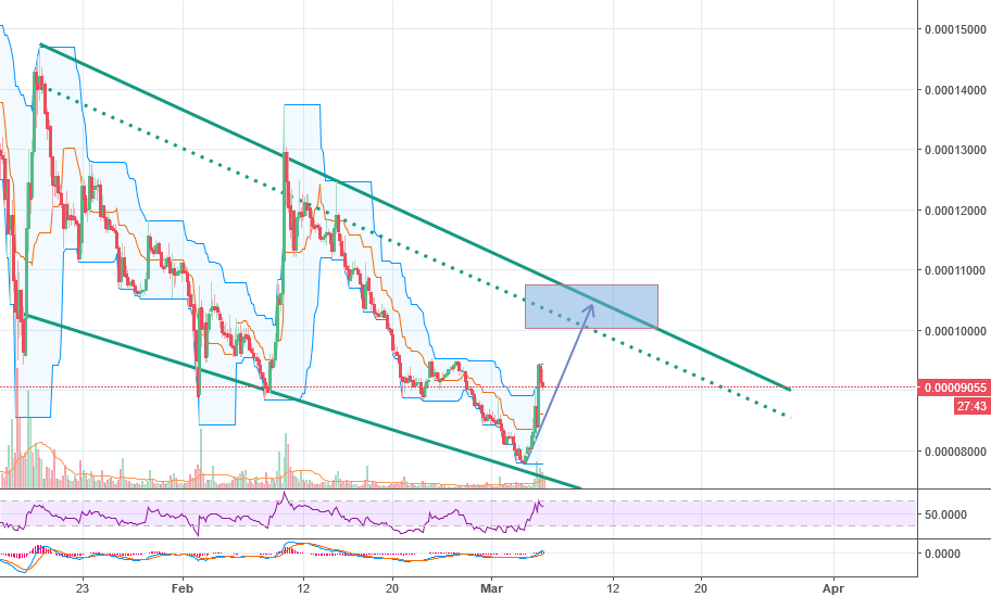 XRP Run!!! How long will it continue???
