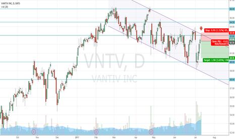 VNTV: Possible Evening Star in VNTV