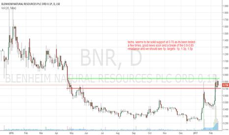 BNR: BNR long