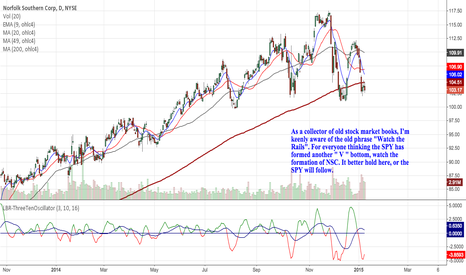 NSC: Rails seems to lead the market.