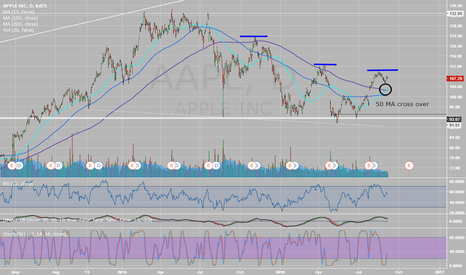 AAPL: Big picture AAPL