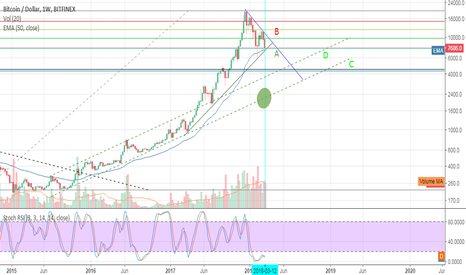 BTCUSD: From the beginning to the end