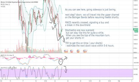 XBTUSD: bitcoin next wave