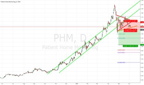 PHM: Short the break