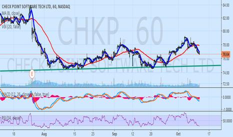 CHKP: long chkp