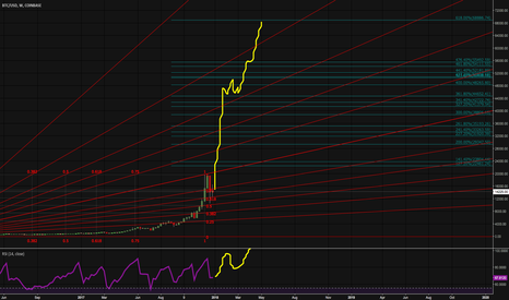 BTCUSD: This is my prediction for 2018