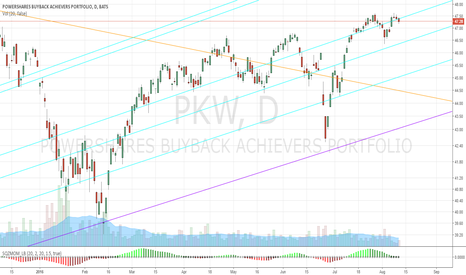 PKW: Buyback stocks 8/10/2016