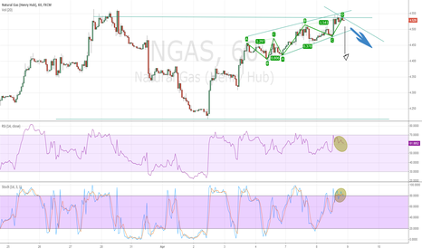 NGAS: Natural gas SHORT (for identification purposes only)
