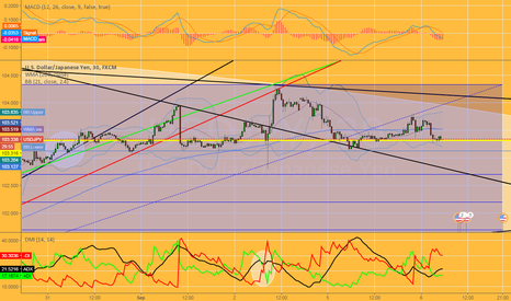 USDJPY: USDJPY FORECAST : WAITING NEWS.