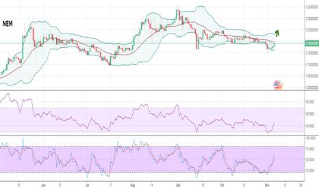 XEMUSD: NEM (XEM/USD) Prediction for this week