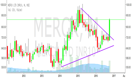MERCK: MERCK LTD