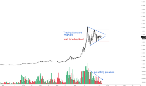 IOTUSD: IOTA - wait for the BREAKOUT!