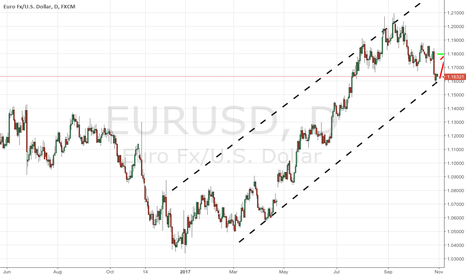 EURUSD: White House investigation is back to headlines