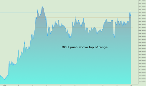 BCHUSD: BCH showing signs of life