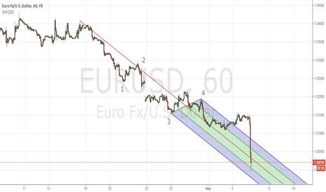 EURUSD: GO UP EURO
