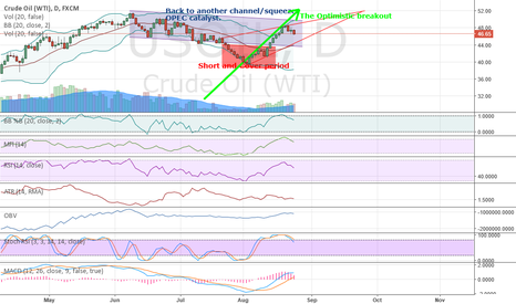 USOIL: Fund. will channel/squeeze until OPEC. Watching inv/rig count