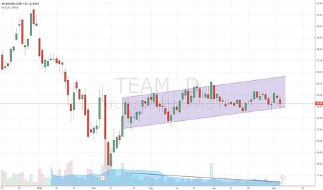 TEAM: Atlassian - Rising Channel